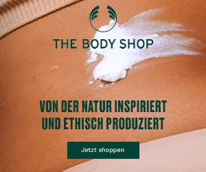 Bei The Body Shop Kosmetik online bestellen