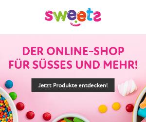 Süssigkeiten online bestellen