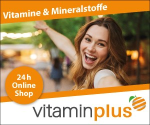 Vitmaine und Mineralstoffe online bestellen