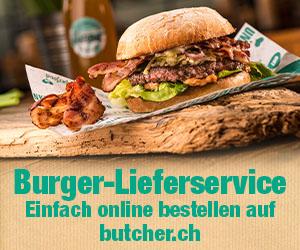 Burger online bestellen