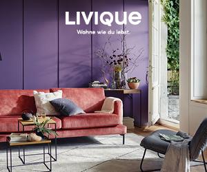 LIVIQUE - Wohnen wie du lebst