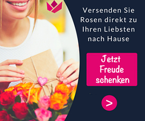 Rosengruss.ch - Rosen schenken in der Schweiz