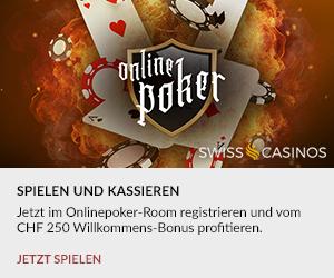 Casino-Guthaben erhalten